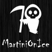 MartiniOnIce