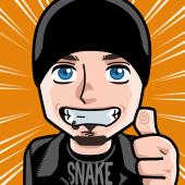 Snake-Stevens