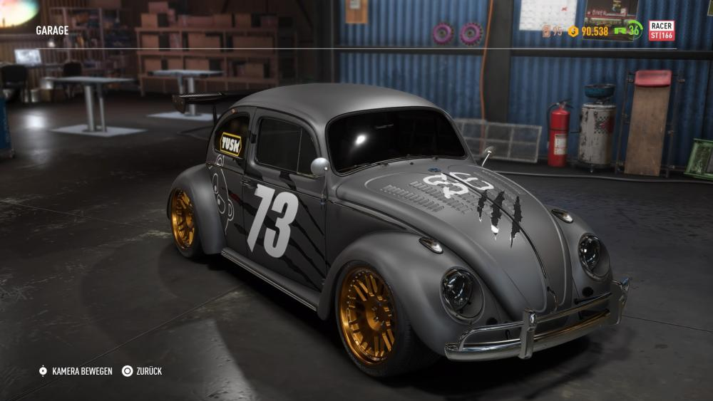 Need For Speed Ps Best Drift Car