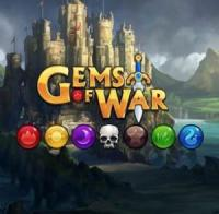 "Die Gems of War ""Trophies.de"" Gilde"