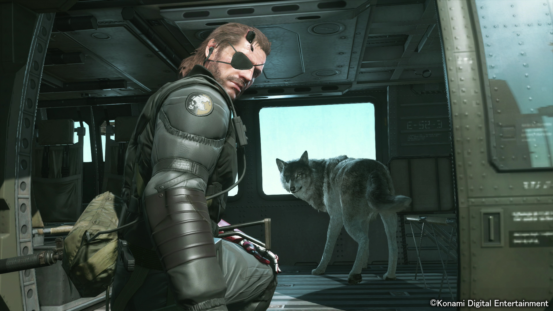 Metal Gear Club