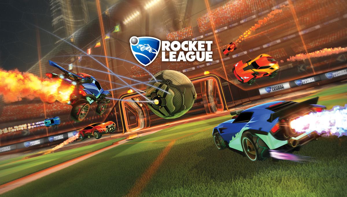 Rocket League Fun-/Fan-Club