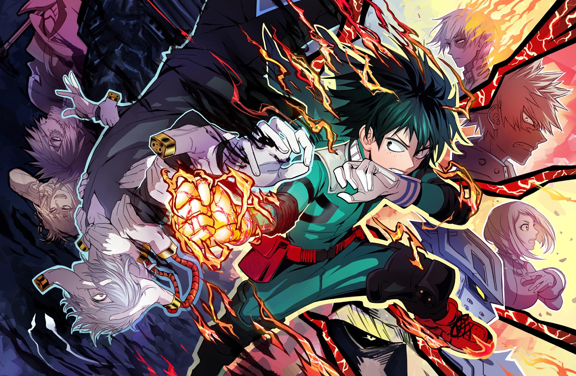 Anime/Manga Fans
