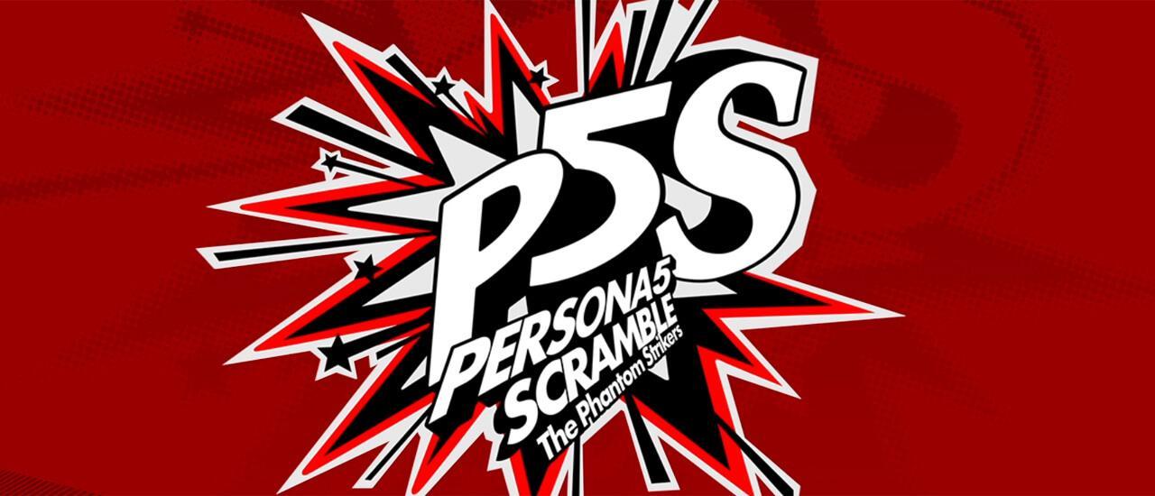 Persona 5 Scramble: The Phantom Strikers - Action-Rollenspiel zu Persona 5 angekündigt