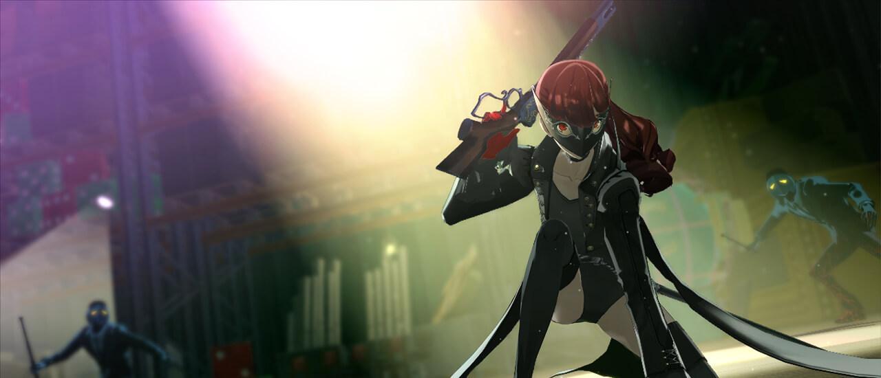 Persona 5 Royal erscheint nächstes Jahr im Westen; neue Informationen und neuer Trailer veröffentlicht