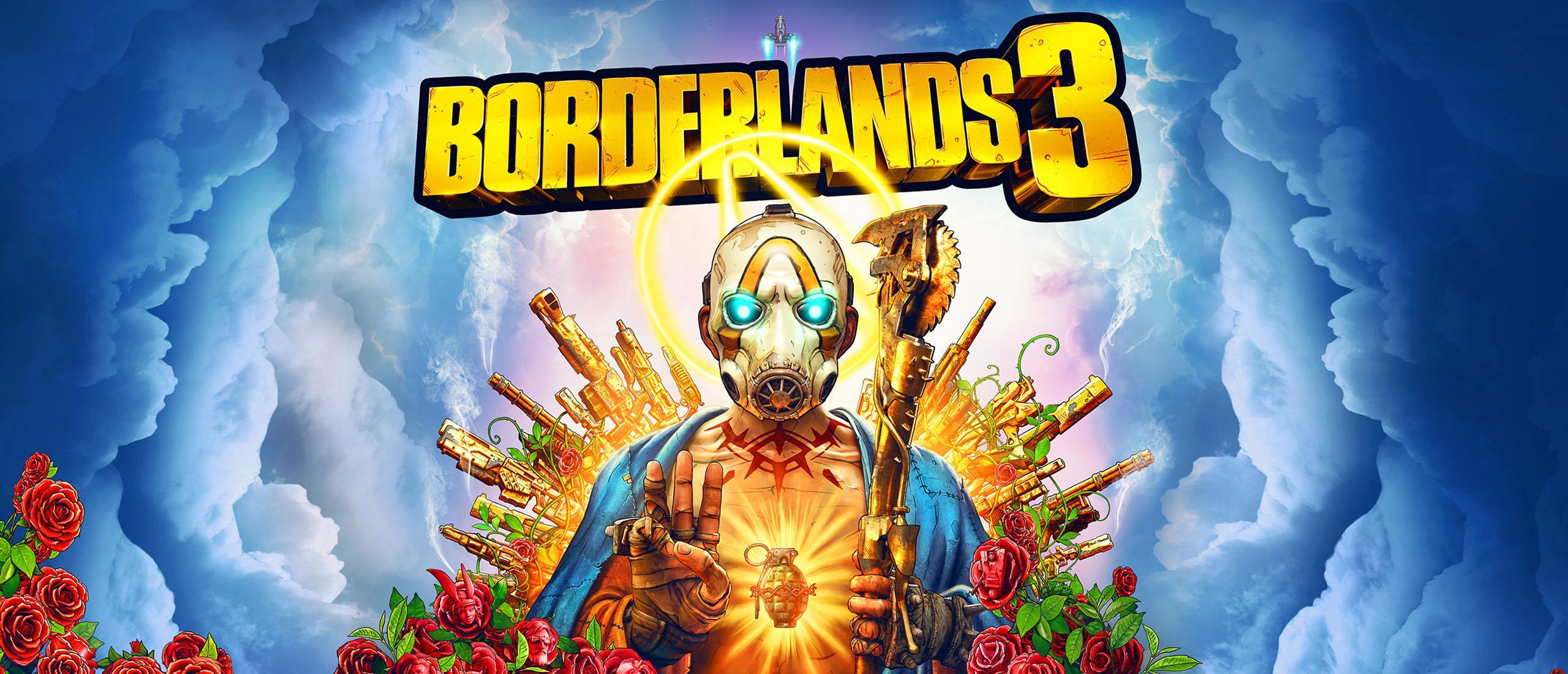 Borderlands 3 - Box-Art geleakt und sowohl Release als auch Editionen enthüllt