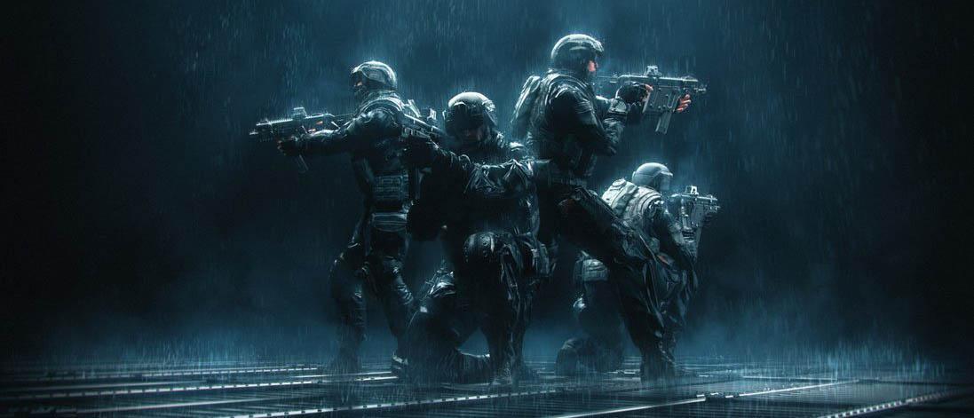 Weitere Hinweise in die Richtung eines Call of Duty: Modern Warfare 4