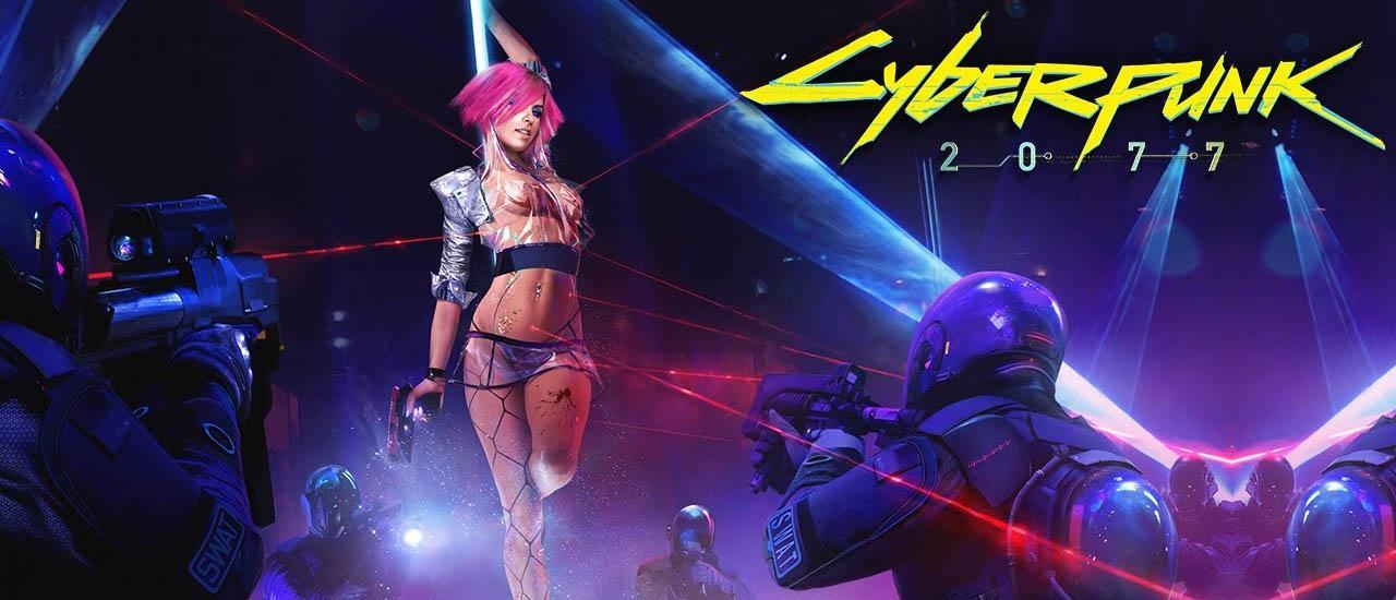 Cyberpunk 2077 könnte anders aussehen, als ihr es vom bisher gezeigten Gameplay kennt