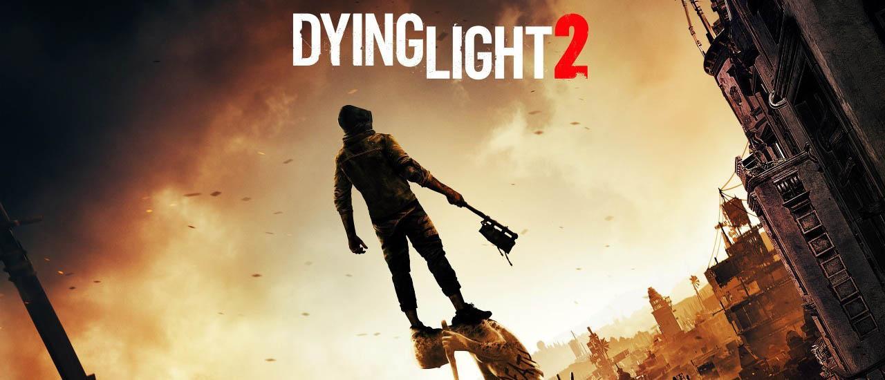 E3-Auftritt von Dying Light 2 bestätigt