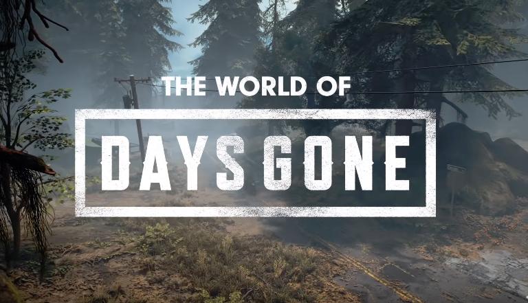 Release der Woche: Days Gone