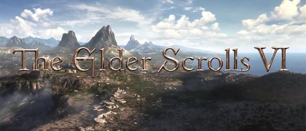 Bethesda gibt kurze Einblicke, was man sich technisch von The Elder Scrolls VI erwarten kann
