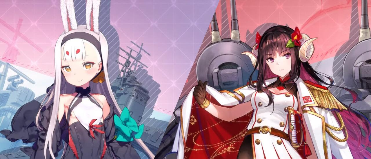 Azur Lane: Crosswave - Neue Charaktere und Details enthüllt