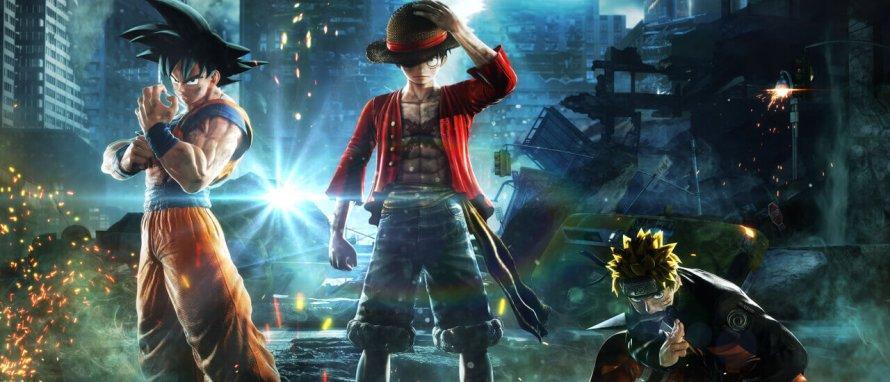 Jump Force - Alle weiteren DLC-Kämpfer enthüllt