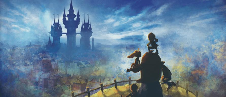 Destiny Connect: Tick-Tock Travelers erscheint am 25. Oktober in Europa