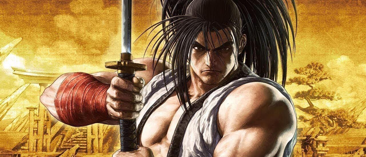 Samurai Shodown erscheint am 25. Juni