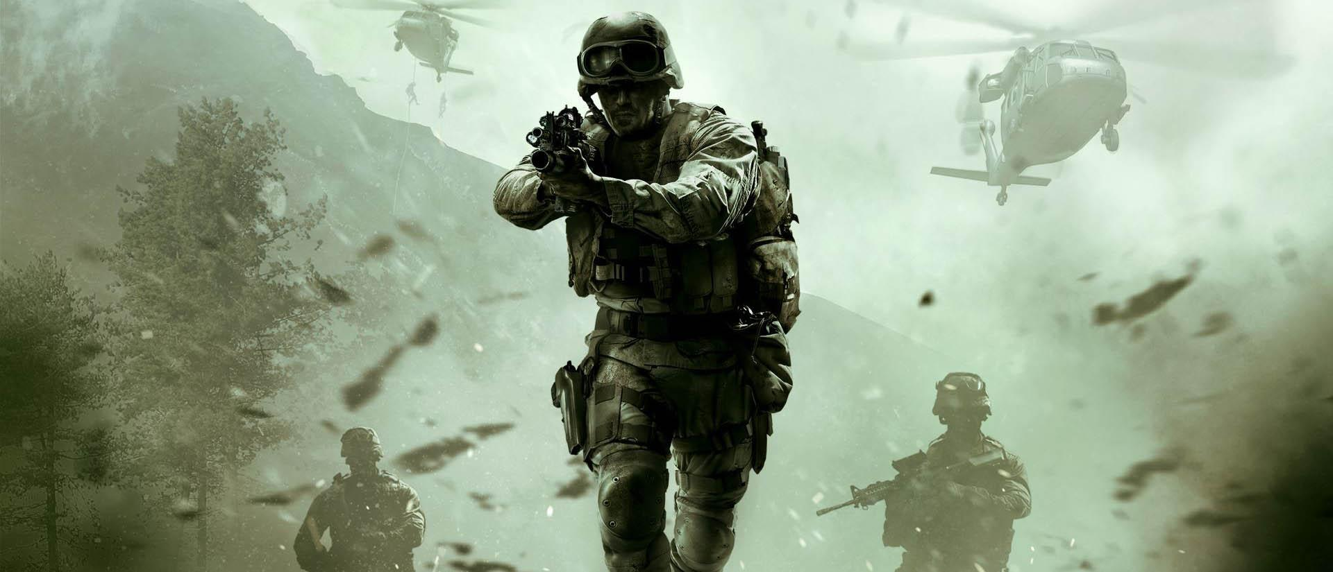 Activision zeigtunabsichtlich neuen Call-of-Duty-Ableger vor der offiziellen Enthüllung