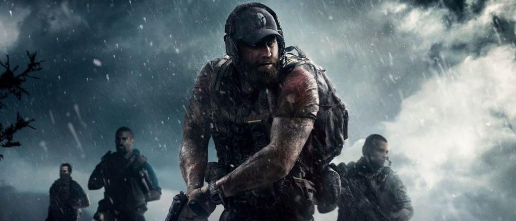 Enthüllung eines neuen Tom Clancy's Ghost Recon Ableger findet morgen statt