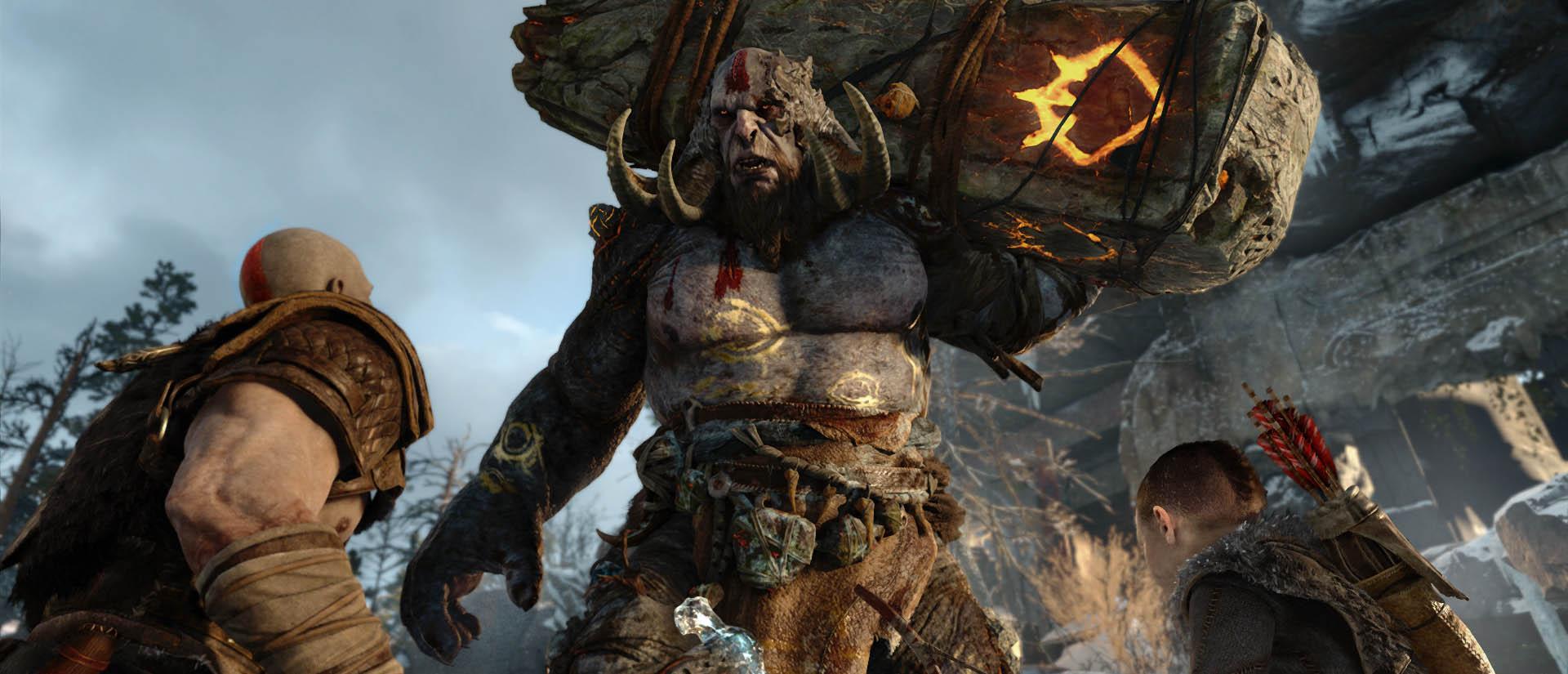 God of War Dokumentation erhält Release