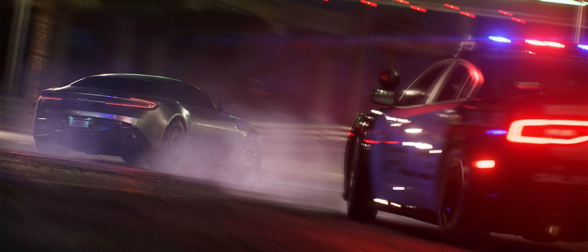 Diesjähriger Need for Speed Ableger soll zurück zu den Wurzeln
