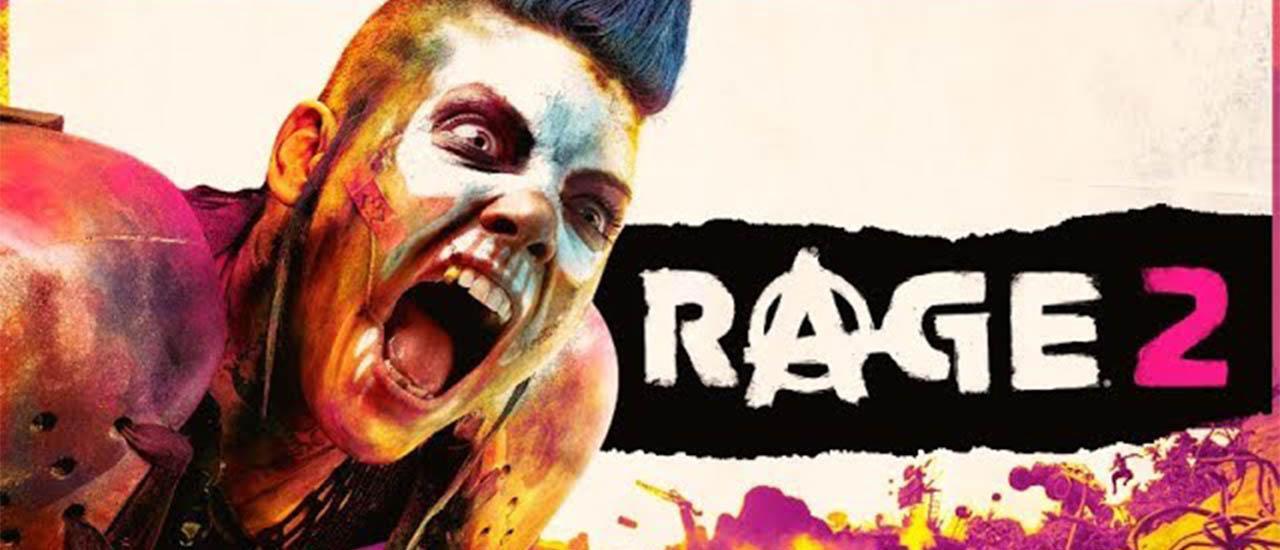 Rage 2 hat Goldstatus erreicht