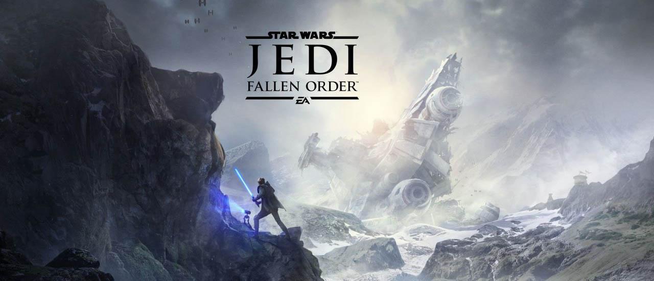Star Wars Jedi: Fallen Order - Enthüllung des Gameplays auf der E3