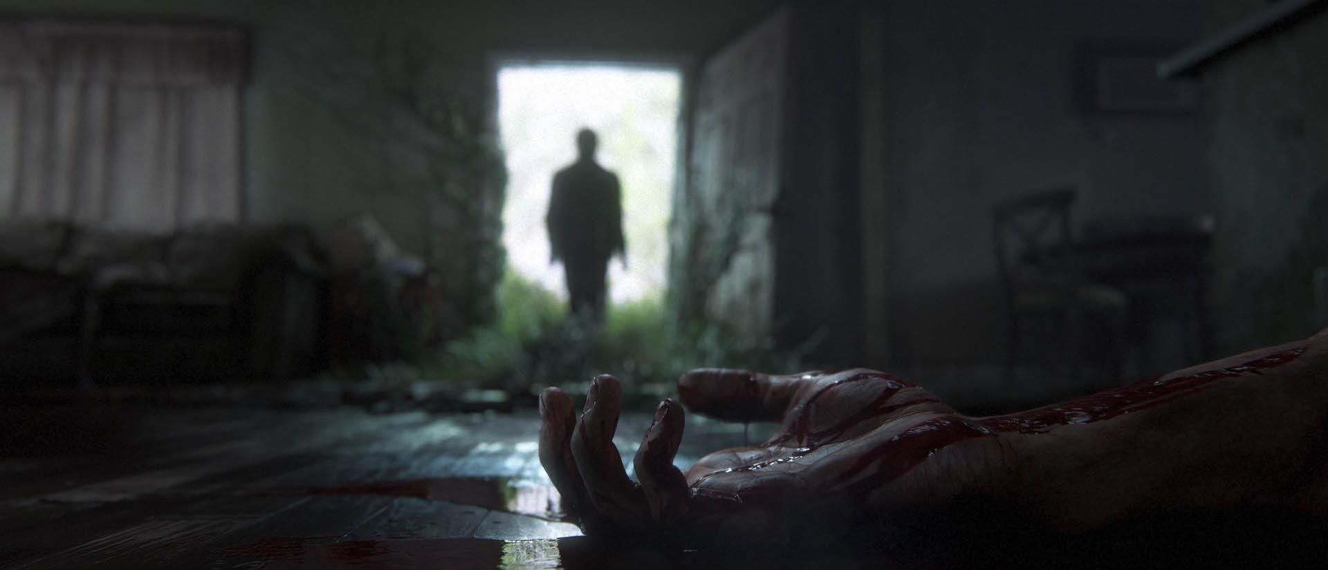 Die Entwicklung von The Last of Us: Part 2 scheint sich ihrem Ende zu nähern