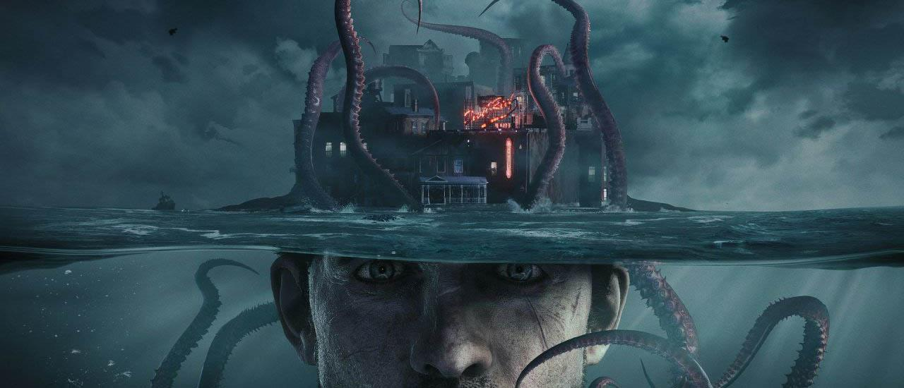 Neues Gameplay zu The Sinking City