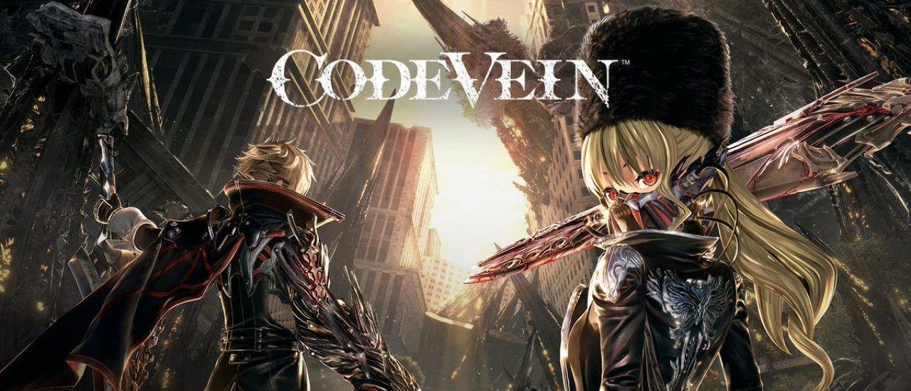 Code Vein - Neue Gameplay-Videos und Netzwerktest