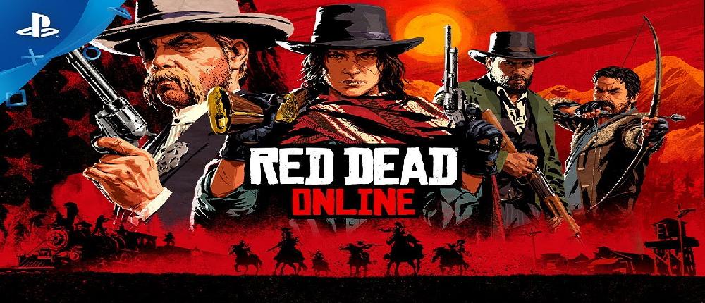 Ende der Beta-Phase in Red Dead Online