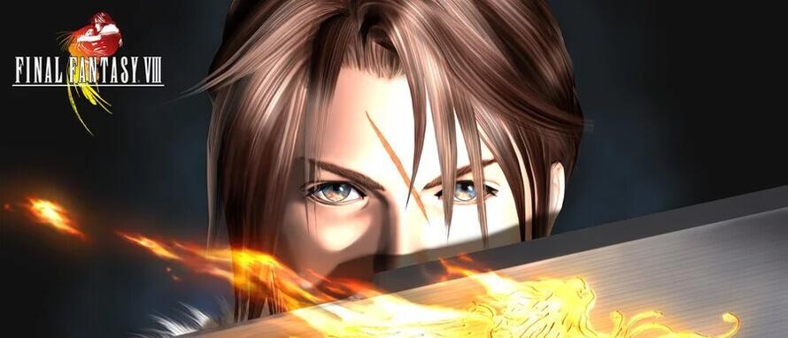 Final Fantasy VIII Remastered angekündigt