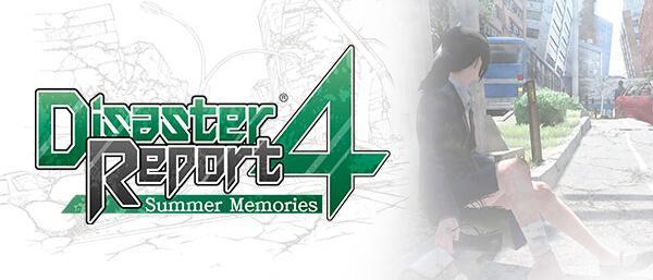 NIS America bringt Desaster Report 4: Summer Memories in den Westen