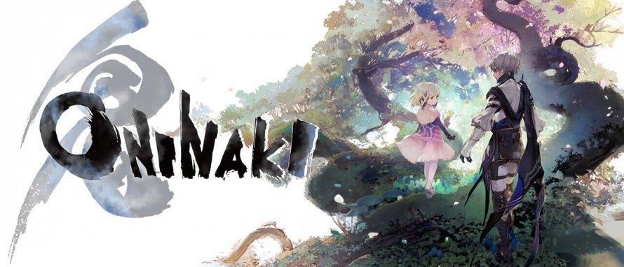 Oninaki erscheint am 22. August in Europa
