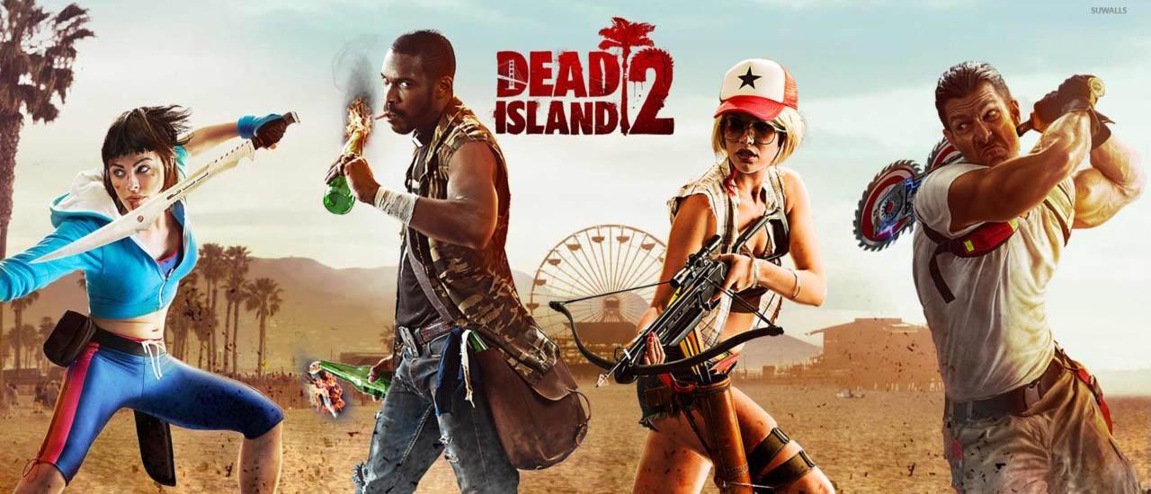 Erscheint Dead Island 2 früher als gedacht?