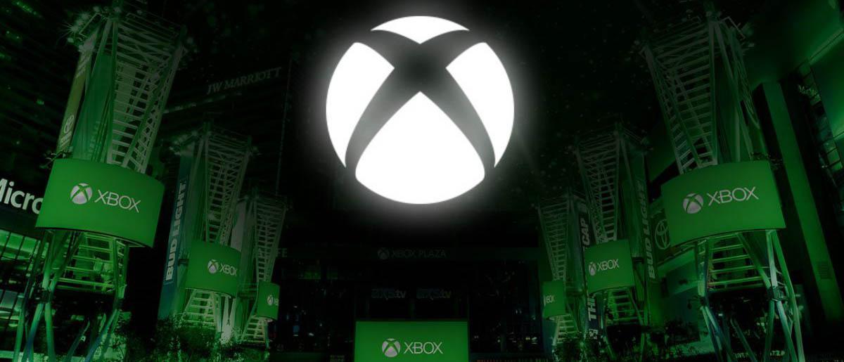 Xbox E3 Briefing - Die Zusammenfassung