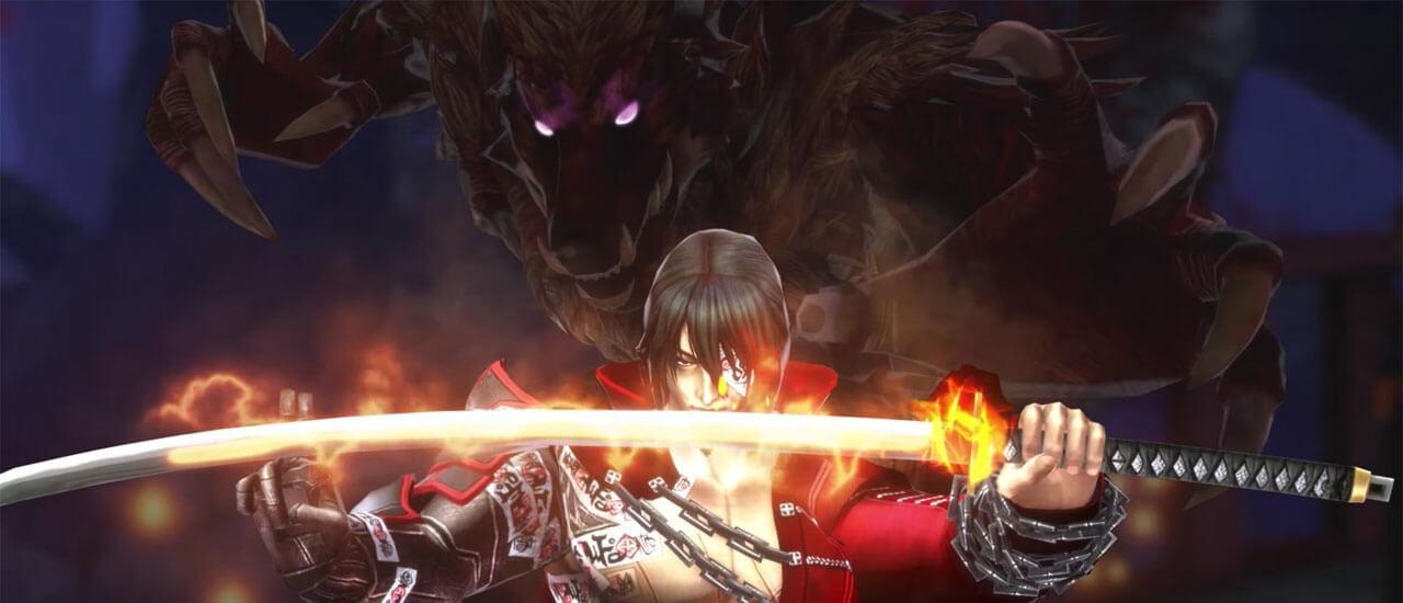 Bloodstained: Ritual of the Night - Neuer Trailer stellt Zangetsu als spielbarer Charakter vor