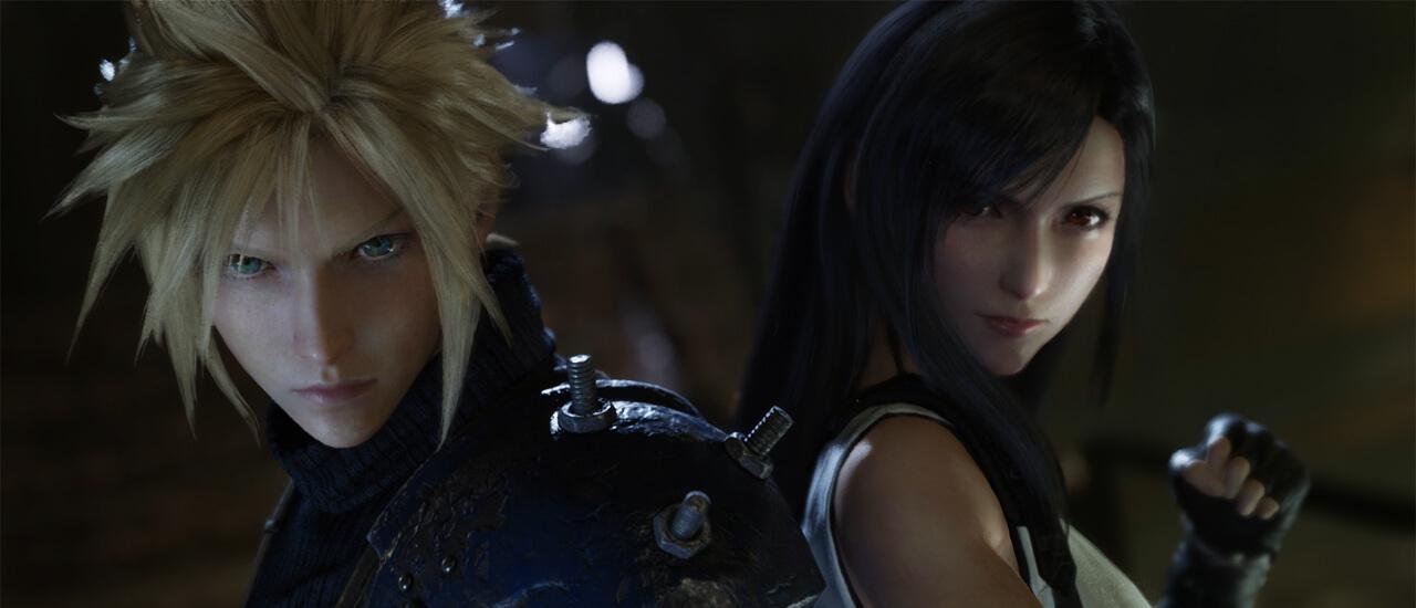 Final Fantasy VII Remake - Nomura über das Honye Bee Inn, neue Events, Dialogoptionen und mehr