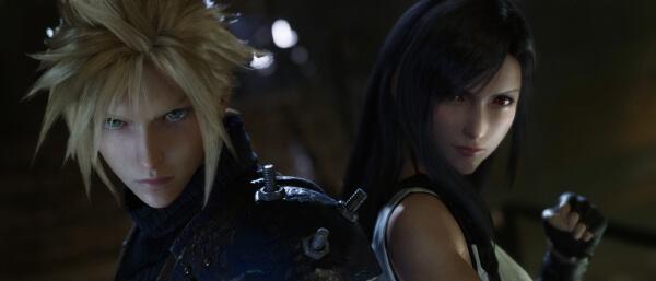 Final Fantasy VII Remake - Erweiterter Trailer, Gameplay-Video und besondere Editionen