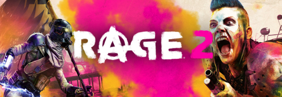 Rage 2 im Test für die PS4 – Open-World-Doom?