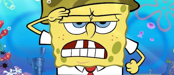 Neues Spiel zu Spongebob Schwammkopf angekündigt