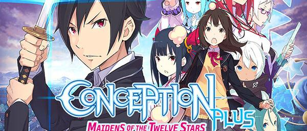 Post in [PS4] Conception Plus: Maidens of the Twelve Stars