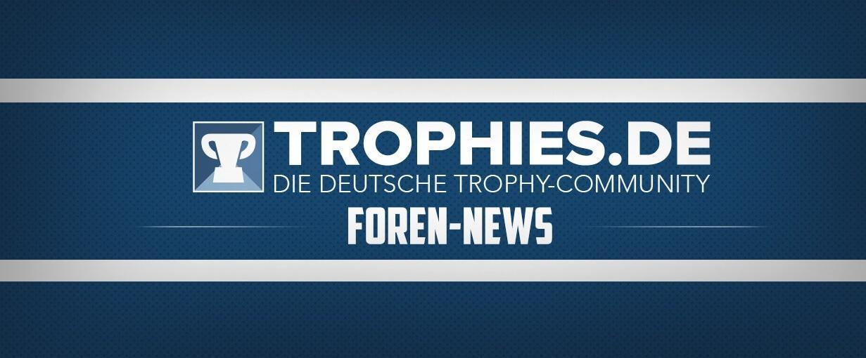 30. Trophies.de Design-Challenge - 'Foto-Modus-Schnappschuss'
