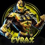 Jayson Cyrax